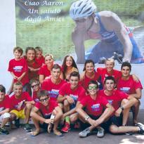 1° Trofeo Aquathlon Memorial Aaron Bertoncini – Casalpusterlengo 15.07.2017