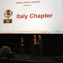 Consegna dei Chapter Awards 2016