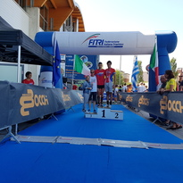 3° Triathlon Kids Lodi – Memorial Aaron Bertoncini