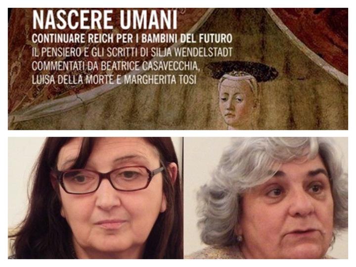 Nascere umani, a Little arriva la biosofia del Centro Studi Eva Reich di Milano