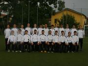 Presentazione Squadre Calcio ASD Trezzo - Stagione 2017/18