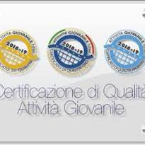 AD ALESSANDRIA VOLLEY ha ottenuto la Certificazione di Qualità 2018/19