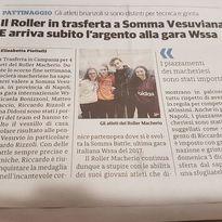 Articolo su Il Cittadino – 9 dicembre 2017 ed. Brianza Sud