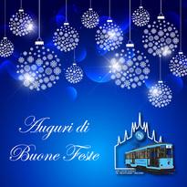 ALMANACCO MESE DI DICEMBRE 2019