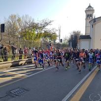 Duathlon sprint MTB dell'Adda