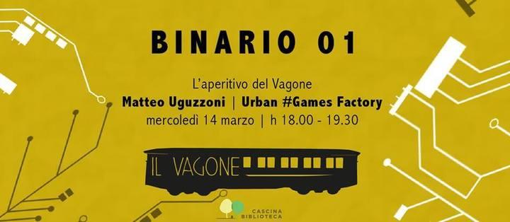 BINARIO #01: Birrette e storie di innovazione