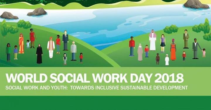 World Social Work Day