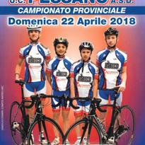 22-4-2018 GARA ESORDIENTI / CAMPIONATO PROVINCIALE