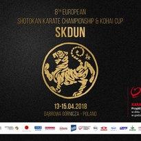 Campionato Europeo SKDUN – Feikar presente !