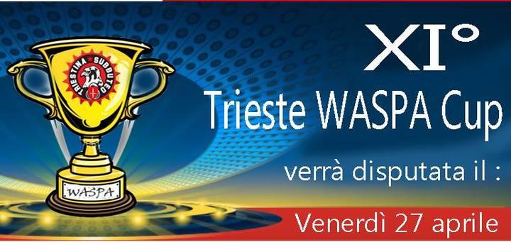 XI^ Waspa Cup