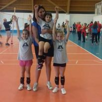MINIVOLLEY A GAVI