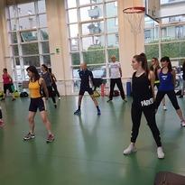 Le nostre attività sportive di ginnastica finalizzate al fitness e al benessere
