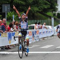 Pessano-Roncola – 36° Trofeo MP Filtri:   colpaccio dell'abruzzese Andrea Di Renzo