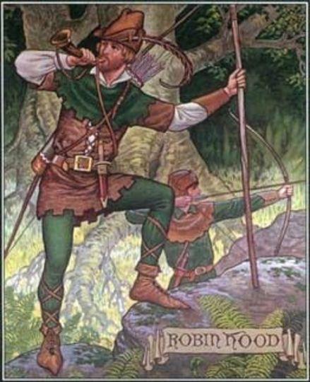 Capitolo II – EFFICACIA, EFFICIENZA, ECONOMICITA': Robin Hood, l'eroe anti-Spreco