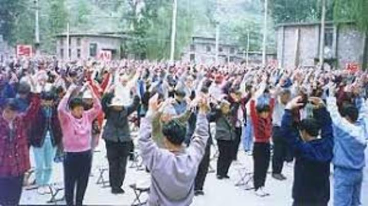 Gli effetti della pratica del Zhineng Qigong e le sue caratteristiche principali