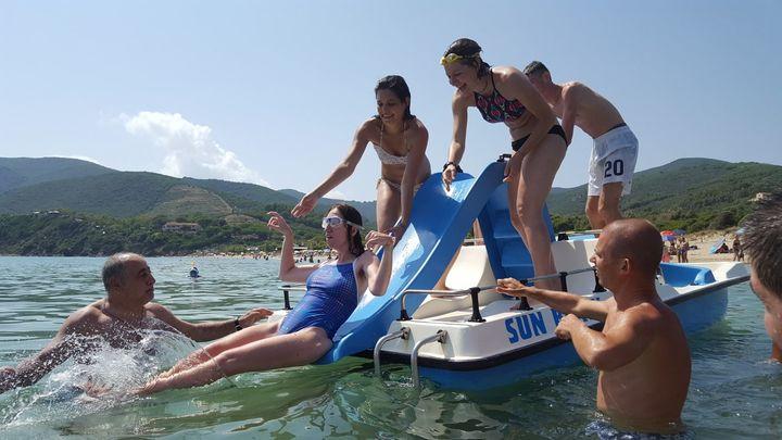 Vacanze all'Elba – lo SFA racconta