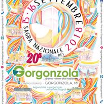 20^ Sagra Nazionale del Gorgonzola