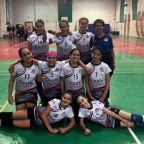 Risultati Alessandria Volley, settimana 22-28 Ottobre 2018