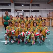 Monelle Verdi – Volley Mornico