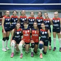 I risultati del fine settimana dell'Alessandria Volley