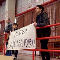 Il Volley Alessandrino alza la Voce a Praga subito vincente l'under 19 della Padovese e la 16 fa tre su quattro accesso ai Quarti di Finale, subito vincenti contro le grandi !