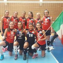 ALESSANDRIA VOLLEY : ORGOGLIO ITALIANO A PRAGA !