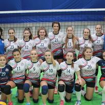 Alessandria Volley già protagonista nel 2019 : 3 ragazze in selezione e due tornei a Biella e Genova!