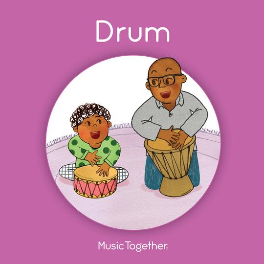 Si ricomincia! Via alle lezione di prova gratuite in vista del corso invernale di Music Together