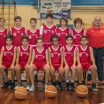 UNDER 13 MASCHILE vs. APL LISSONE BIANCA