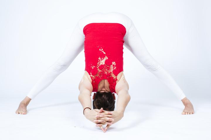 Ashtanga Yoga –  il fluire del respiro