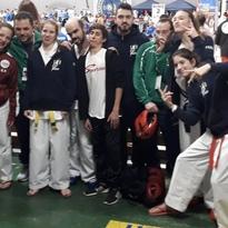 Campionato italiano Taekwondo 2019