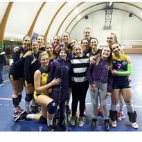 Alessandria Volley, i risultati del fine settimana !