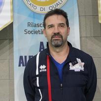 Il Coach Ugo Ferrari All'Alessandria Volley, Lotta coordinerà tutte le sqaudre