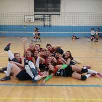 Foto e Risultati Alessandria Volley