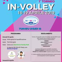 TORNEO IN-VOLLEY