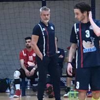 Serie C Maschile: Alegas Volley Alessandria cade in casa con Racconigi !