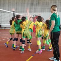 ASD Martinengo volley B – Monelli Verde