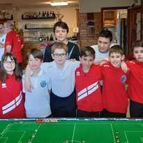Campionato regionale 2018/2019