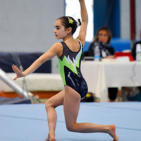 Le nostre junior Gold in bella evidenza