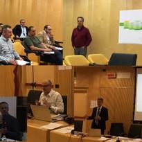 Ist VVTWG workshop and webinar – Trieste