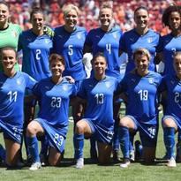 Campionato del mondo calcio femminile