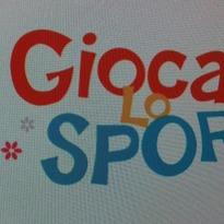 GIOCA LO SPORT!