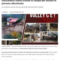 RACCOLTA FONDI: AIUTACI AD AIUTARE!