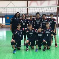 IL WEEKEND DELL'ALESSANDRIA VOLLEY