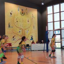 Cividate ASD – Volley Caravaggio   U12