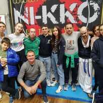 37 Campionato Italiano TaekwonDo