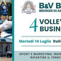B2B: evento innovativo per Alessandria