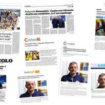 Si interrompe la collaborazione tra ALVolley e Junior Casale sul progetto Evo Volley