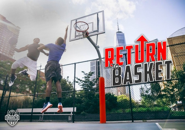 RETURN TO BASKET