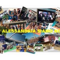 Alessandria… SIAMO NOI!